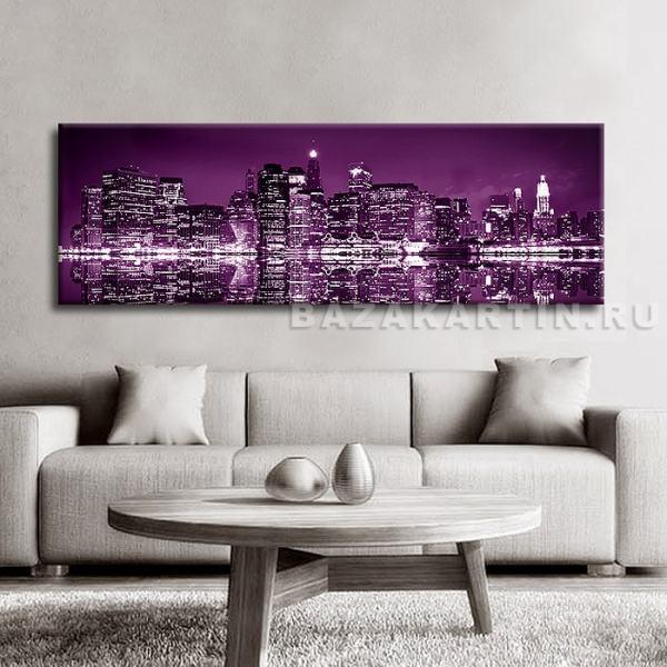 купить панорамную картину в Екатеринбурге